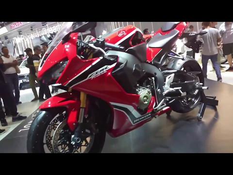Vlog 21 INDONESIA INTERNASIONAL MOTOR SHOW (Dengan Penampilan Spesial Isyana Di Booth Honda)