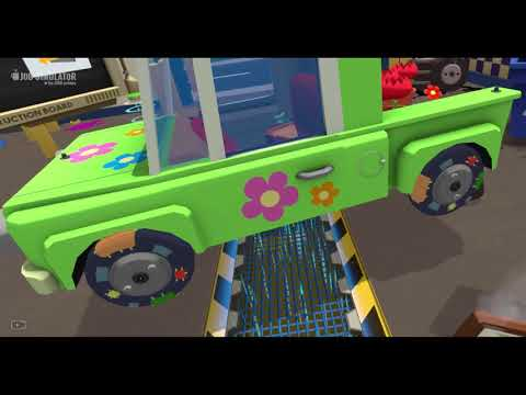 [WR] Job Simulator Auto Mechanic PC Speedrun in 13:28