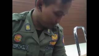 Duet lagu hello dangdut versi pol pp mantap