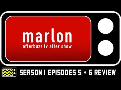 Download Marlon Season 1 Episodes 5 & 6 Review w/ Tara Shayne | AfterBuzz TV