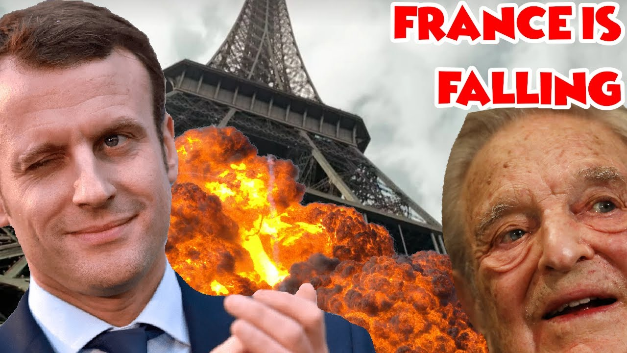 Macron Moves to Steal France With No Jab No Vote Policy