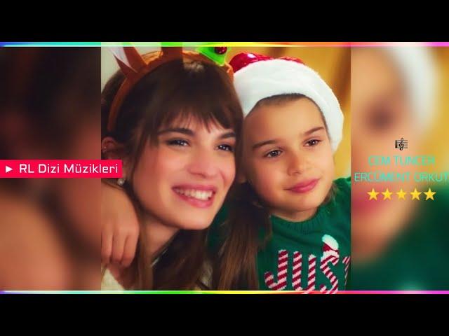 Benim Tatlı Yalanım Müzikleri - Rüyalarım Gerçek Oldu (Aslı Bekiroğlu & Lavinya)