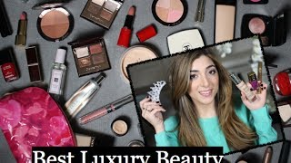 Best Luxury Beauty Products | Princess Tag