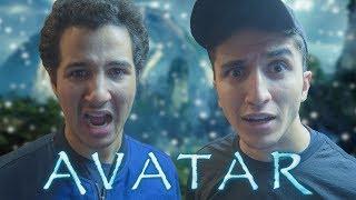 T'ES PAS BLEU T'ES CYAN ! - DOUBLAGE #15 (ft. Mahdi Ba)
