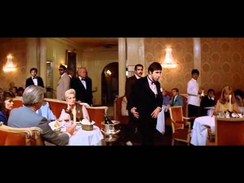 The Bad Guy Speech (Scarface)