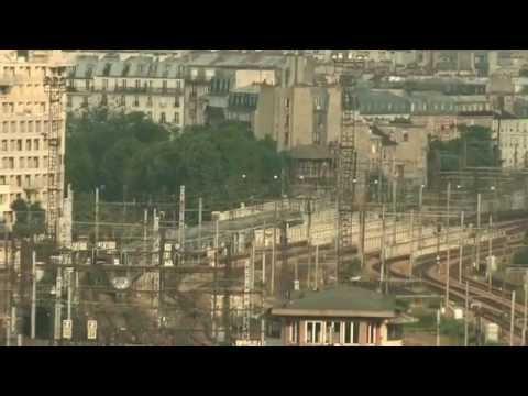 Visite guidée du hall 2 de Paris Gare de Lyon