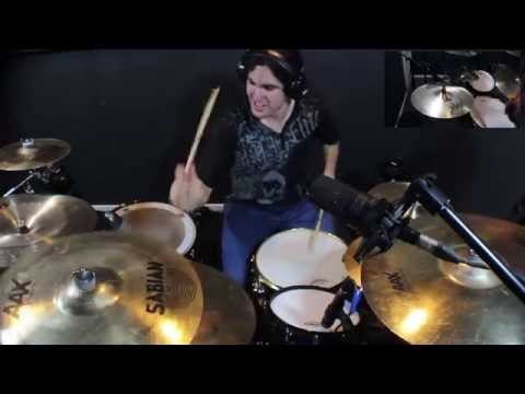 Kin | Globus / Immediate Music | Europa | Drum Cover (Studio Quality)