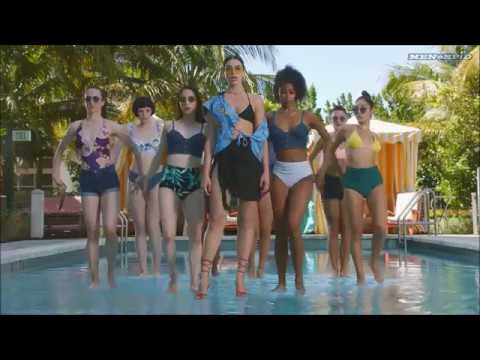 Dua Lipa Feat. Britney Spears - 3 New Rules (Remix) [Mashup] Mensepid Video Edit