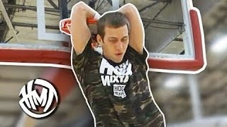Jordan Kilganon Would Shut Down The NBA Dunk Contest With This Dunk NEVER Done Before! Video