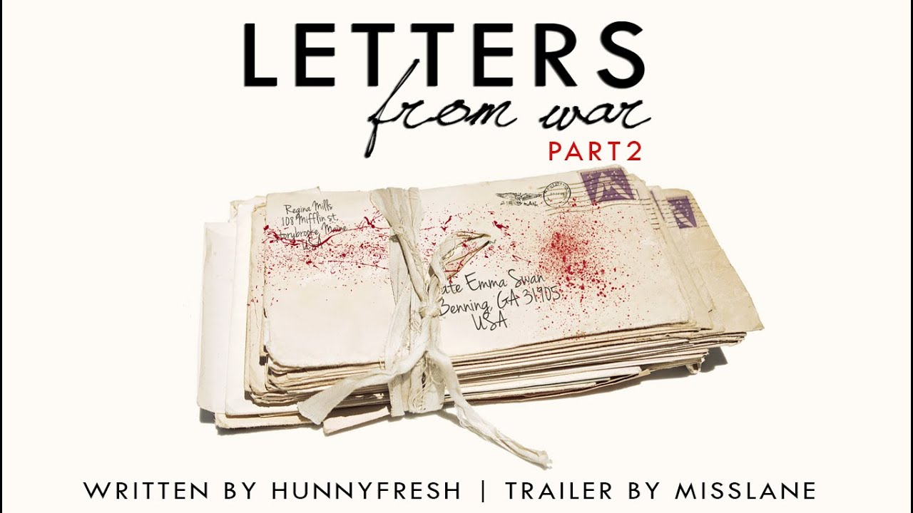 Letters From War Part 2