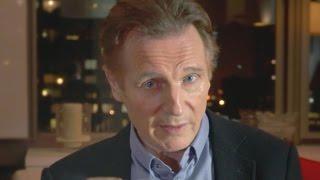 Liam Neeson: SILENCE