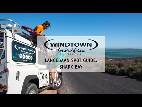 Langebaan Spot Guide: Shark Bay - Windtown Lagoon Hotel ☼