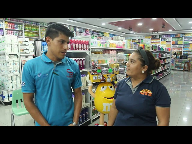 Comercial Los Robles