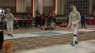Milwaukee D1WSNAC 2018 - L4 - Monika Aksamit v Mariel Zagunis