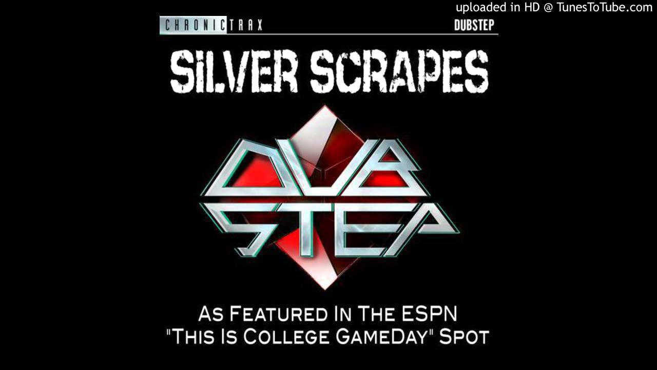 Silver Scrapes Markz - YouTube |Silver Scrapes