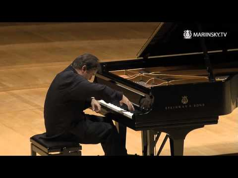Alexei Volodin at the Mariinsky Concert Hall