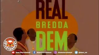 C Monii - Real Bredda Dem - September 2020