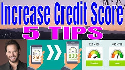 Improve Credit Scores, from founder who facilitated 1,000,000 mortgage applications over 15 years