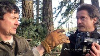 Wranglerstar | Behind The Scenes