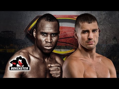 Adonis Stevenson vs. Oleksandr Gvozdyk Championship Preview | Boxing Highlights | BOXCASTER