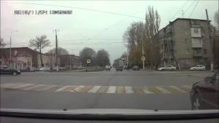 4х Ростов-Аксай-Старая Ростовская дорога-Новочеркасск(2x)-М4 Дон-Ростов