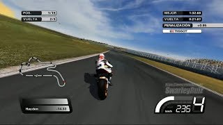 MotoGP 07 Xbox 360 | Tests ElGato