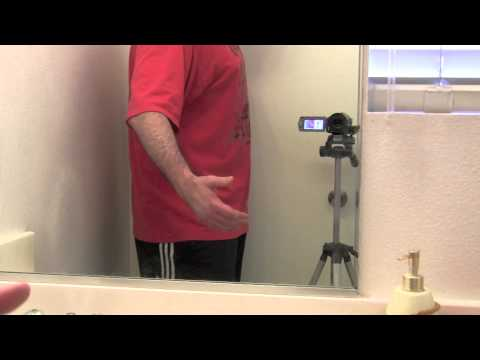 Slim Away (weight loss belt) (as seen on TV) First Look / Partial Review