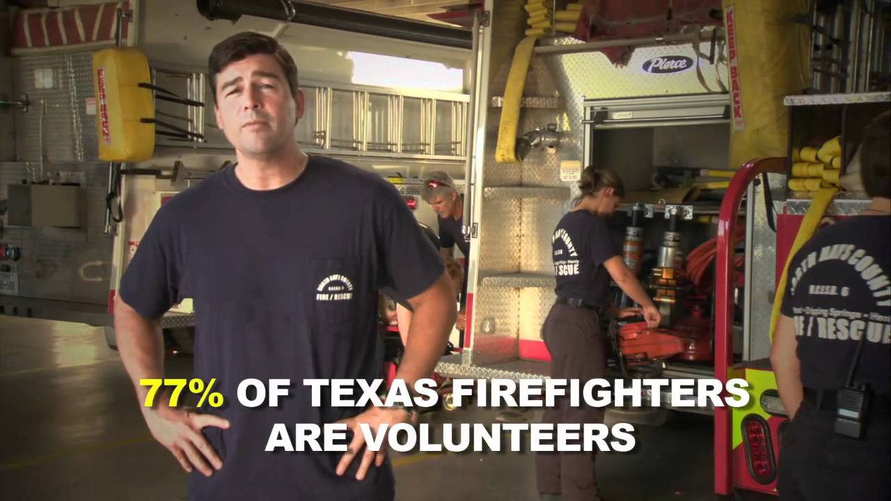 becoming a volunteer firefighter Volunteer firefighters save lives become a volunteer firefighter and make a difference while earning benefits like: helping your community, free.