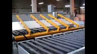 видео Автоматизация мебельного производства