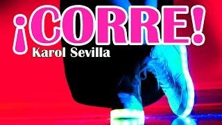 Karol Sevilla I #KarolCover I #KarolCorre
