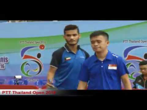 PTT Thailand Open 2016 [ LIVE ] TEST