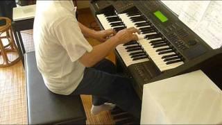 5級(青春の歌謡ポップスGRADE6~5から)。 大好きな曲のひとつで、私がま...