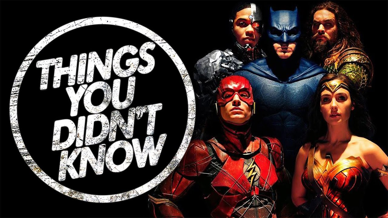 7-things-you-probably-didn-t-know-about-the-justice-league