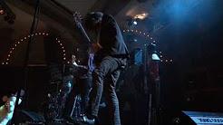 The Dandy Warhols - Live - Crystal Ballroom in Portland Oregon, 12-10-16.