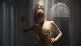 Britney Spears - Alien (Cajjmere Wray Remix)