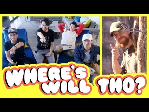 Where's Will Tho? (Ep.1)