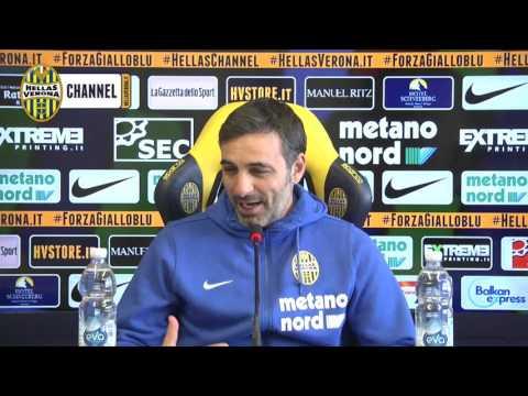 19 gennaio 2017 - Fabio Pecchia