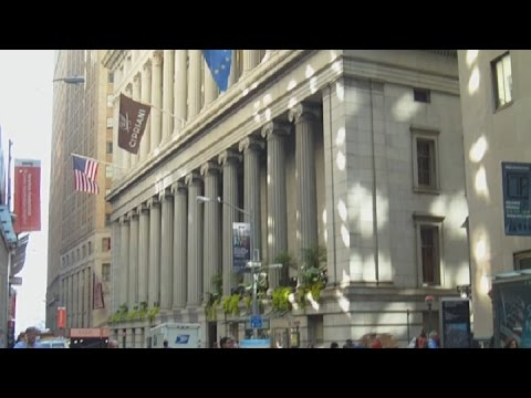 Cipriani Ballroom - Formerly the US Customs House And Mercantile Exchange On Wall St