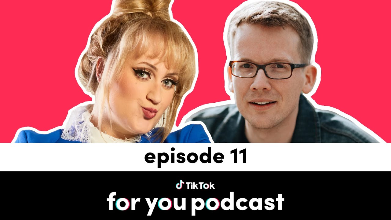 For You Podcast I Episode 11 with Hank Green