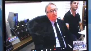 Израильский юрист Мушкат о проекте Кумтор(, 2013-11-01T03:44:29.000Z)