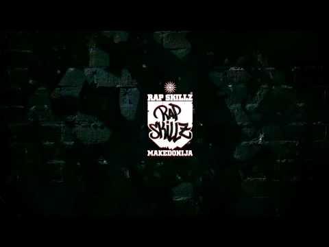Rap Skillz Makedonija // Bitola