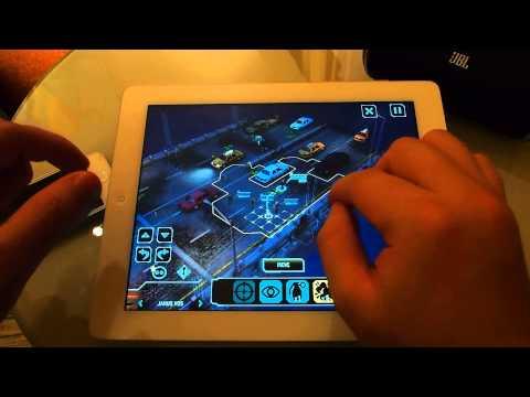 XCOM: Enemy Unknown iPad / iPhone Review (iOS)