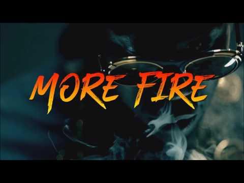 Vandal & Beenie Man - More Fire
