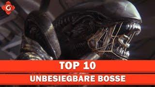 Unbesiegbare Bosse | Top 10