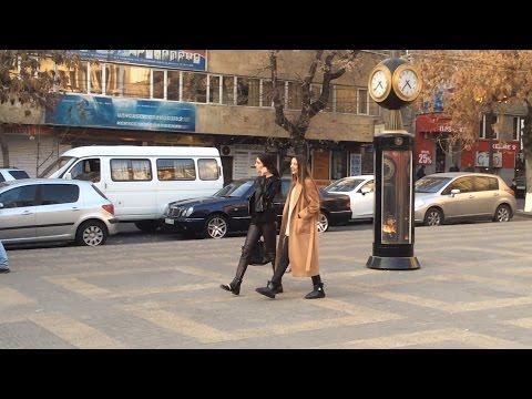 Yerevan, 29.11.16, Tu, Video-2, Aznavouri Hraparakits Tumanyan