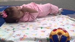 Six Month Baby Development Stages & Milestones   Help Me Grow MN