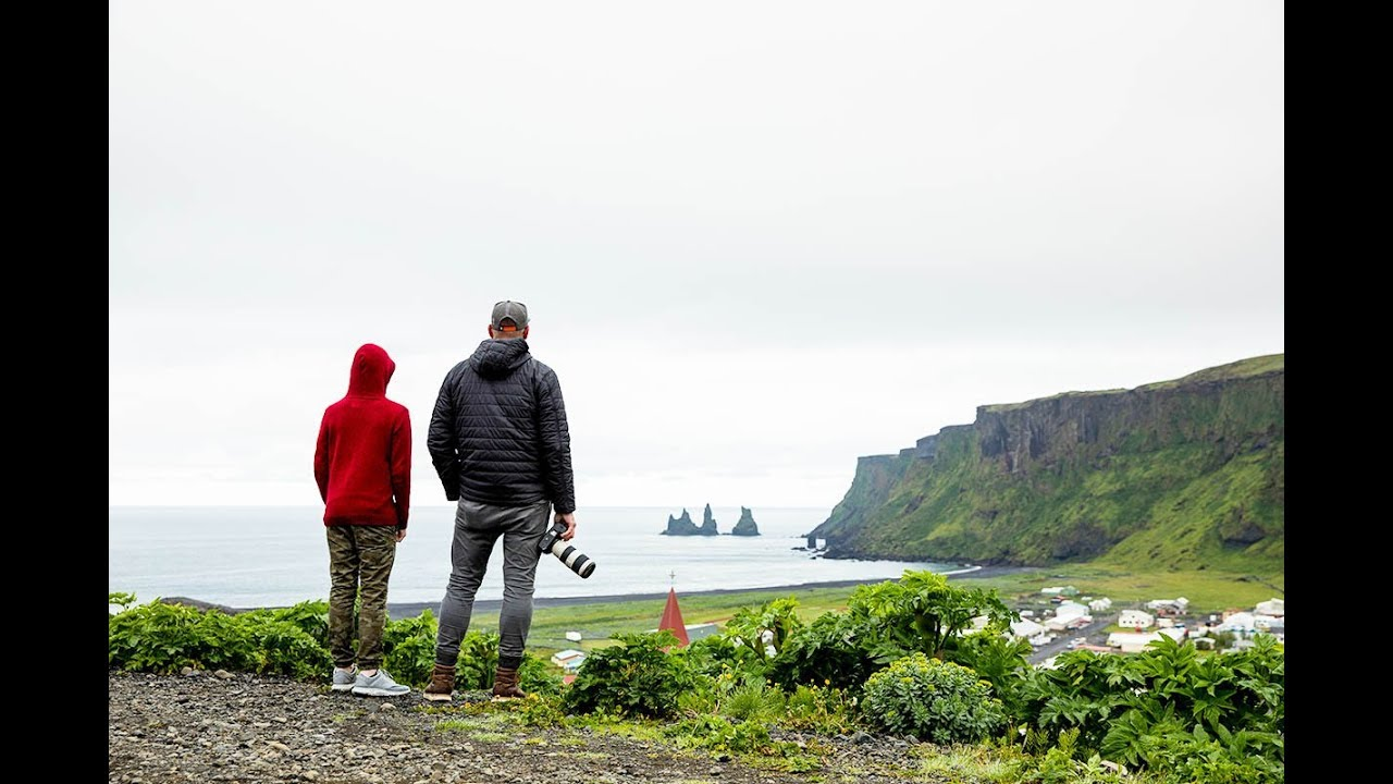 United Journey: Family travel in Iceland with Tim Landis