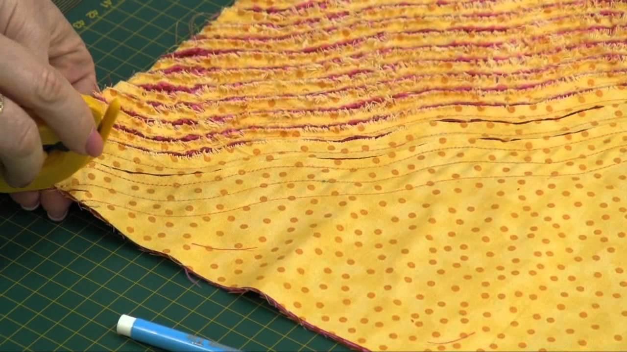 Sew Easy Slash N Circle Ruler - YouTube : slash quilt - Adamdwight.com