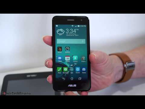 ASUS PadFone X mini Review