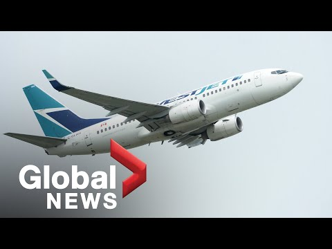 Coronavirus outbreak: Canadian airlines turn to Ottawa for help amid COVID-19 pandemic